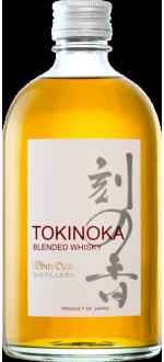 WHITE OAK DISTILLERY - TOKINOKA WHITE