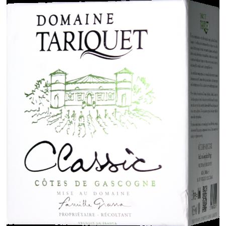 CUBI 3L - CLASSIC 2019 - DOMAINE TARIQUET