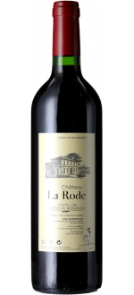 CHATEAU LA RODE 2015