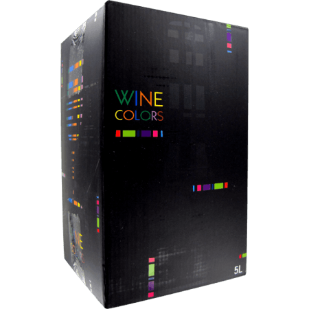 CUBI 5L - CONFIDENCE 2018 - DOMAINE FOND CROZE