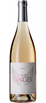 OLD VINES ROSE 2019 - VILLA DES ANGES