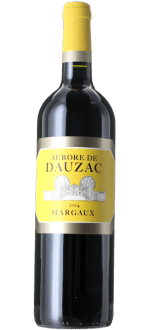 AURORE DE DAUZAC 2016 - SECOND VIN DU CHATEAU DAUZAC