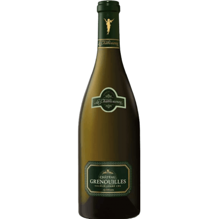JEROBOAM - CHÂTEAU GRENOUILLES 2016 - LA CHABLISIENNE