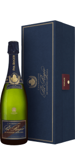 CHAMPAGNE POL ROGER - SIR WINSTON CHURCHILL 2009 - COFFRET LUXE