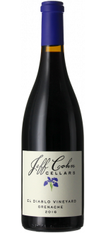 EL DIABLO 2016 - JEFF COHN CELLARS