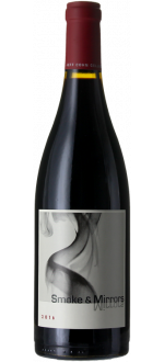 SMOKE & MIRRORS 2016 - JEFF COHN CELLARS