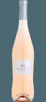 M DE MINUTY 2018 - 50CL