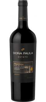 ESTATE BLACK EDITION 2016 - DONA PAULA