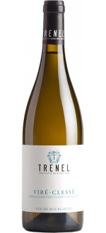 VIRE CLESSE 2018 - DOMAINE TRENEL