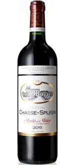 CHATEAU CHASSE-SPLEEN 2014
