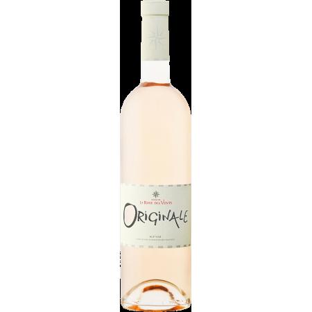 ORIGINALE ROSE 2019 - DOMAINE LA ROSE DES VENTS