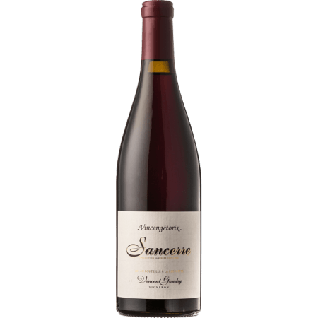 SANCERRE VINCENGETORIX 2019 - VINCENT GAUDRY