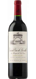 CHATEAU LEOVILLE LAS CASES 2010 - SECOND CRU CLASSE