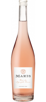 ROSE DE NYMPHE EMUE 2019 - CHATEAU MARIS