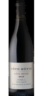 COTE-RÔTIE - COTE BRUNE 2016 - DOMAINE JULIEN BARGE