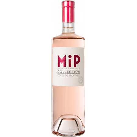 MADE IN PROVENCE COLLECTION 2019 - MIP - DOMAINE DES DIABLES