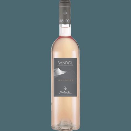BANDOL - LES ADRETS ROSE 2019 - MOULIN DE LA ROQUE