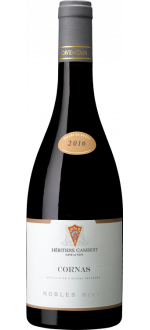 CORNAS NOBLES RIVES 2016 - CAVE DE TAIN