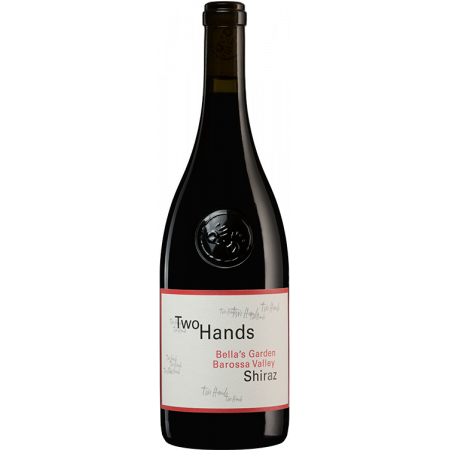 BELLA'S GARDEN SHIRAZ 2017 - TWO HANDS WINES