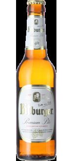 BITBURGER PILS PREMIUM 33CL - BITBURGER