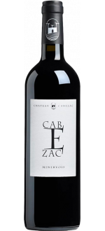 MINERVOIS TRADITION 2018 - CHATEAU CABEZAC