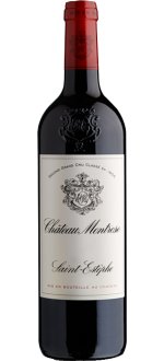 CHATEAU MONTROSE 2015 - SECOND CRU CLASSE
