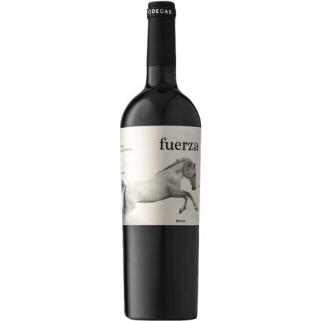 FUERZA 2017 - EGO BODEGAS