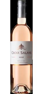 CROIX SALANS ROSE 2019 - ALMA CERSIUS