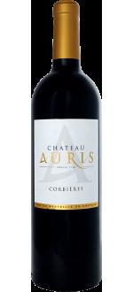CORBIÈRES 2016 - CHÂTEAU AURIS