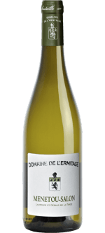 MENETOU SALON BLANC 2019 - DOMAINE DE L'ERMITAGE