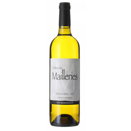 CHATEAU LES MAILLERIES 2018