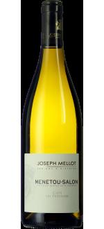 CLOS DU PRESSOIR 2018 - JOSEPH MELLOT
