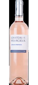 CHATEAU DE POURCIEUX 2019