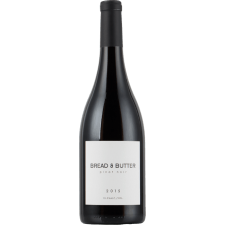 PINOT NOIR 2018 - BREAD AND BUTTER