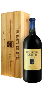 IMPERIALE LES HAUTS DE SMITH 2014 - SECOND VIN DU CHATEAU SMITH HAUT LAFITTE