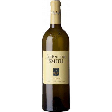 LES HAUTS DE SMITH 2018 - BLANC - SECOND VIN DU CHATEAU SMITH HAUT LAFITTE