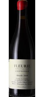 FLEURIE - COUP D'FOLIE 2019 - LES BERTRAND