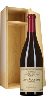 MATHUSALEM - CLOS VOUGEOT GRAND CRU 2012 - LOUIS JADOT