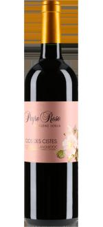 CLOS DES CISTES 2004 - DOMAINE PEYRE ROSE