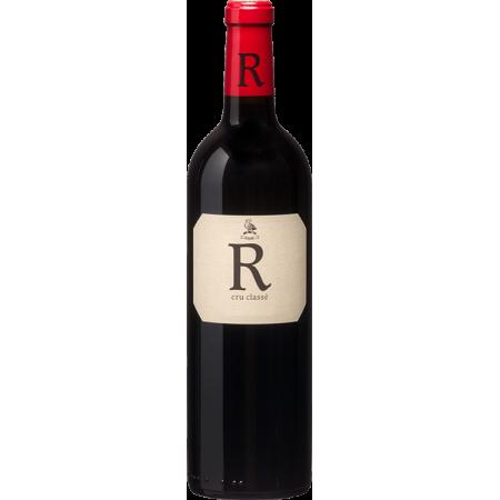 R ROUGE 2017 - RIMAURESQ - CRU CLASSE