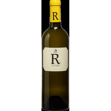 R BLANC 2019 - CRU CLASSE - RIMAURESQ