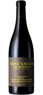 SAINT AMOUR - LES BAMBINS 2019 - LES BERTRAND
