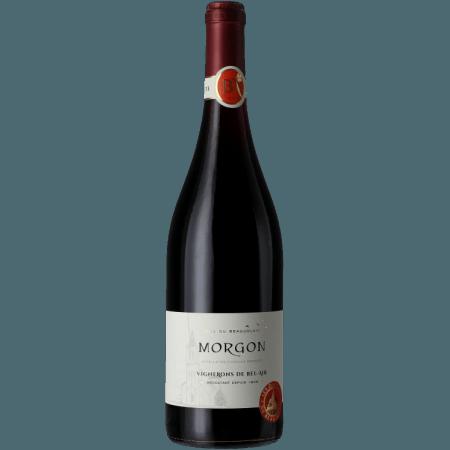 MORGON - LES CLOCHERS 2018 - VIGNERONS DE BEL AIR