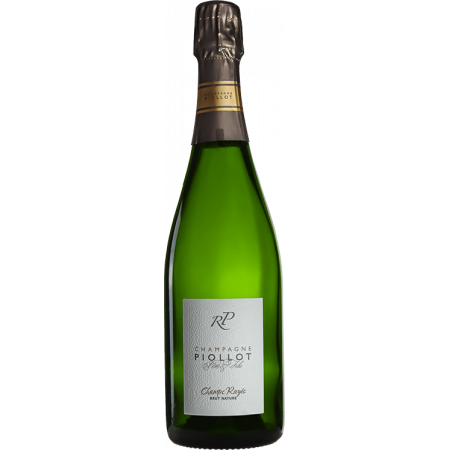 CHAMPAGNE PIOLLOT - CHAMPS RAYÉS EXTRA BRUT