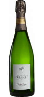 CHAMPAGNE BIO PIOLLOT - CHAMPS RAYÉS EXTRA BRUT