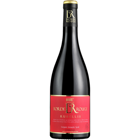 RUBELLIS 2019 - CHATEAU BORDE ROUGE