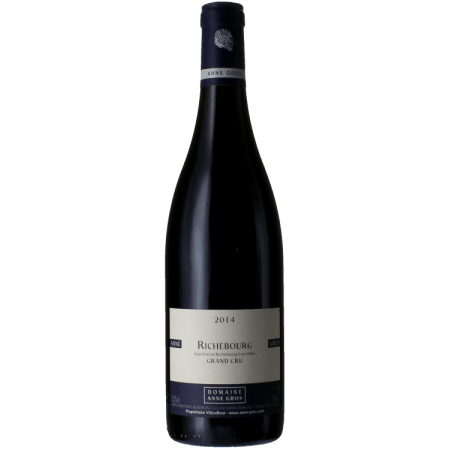 RICHEBOURG GRAND CRU 2018 - ANNE GROS