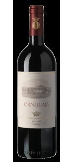 ORNELLAIA 2015 - ORNELLAIA