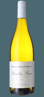 POUILLY FUME 2019 - DOMAINE PAUL CORNEAU