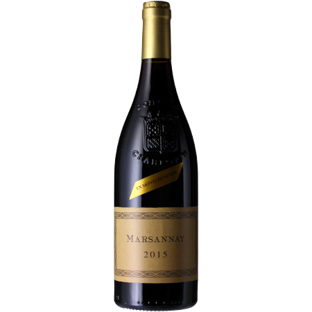 MARSANNAY - CUVÉE MONCHENEVOY 2018 - DOMAINE PHILIPPE CHARLOPIN